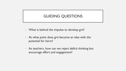 CT IL Conference keynote - Coming Clean About Grit (4)